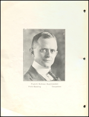 Page 10, 1925 Edition, Warren High School - Pine Cone Yearbook (Warren, AR) online yearbook collection