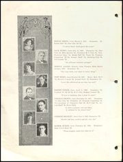Page 12, 1925 Edition, Warren High School - Pine Cone Yearbook (Warren, AR) online yearbook collection