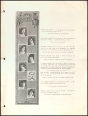 Page 13, 1925 Edition, Warren High School - Pine Cone Yearbook (Warren, AR) online yearbook collection