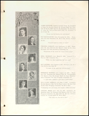 Page 15, 1925 Edition, Warren High School - Pine Cone Yearbook (Warren, AR) online yearbook collection