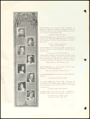 Page 16, 1925 Edition, Warren High School - Pine Cone Yearbook (Warren, AR) online yearbook collection