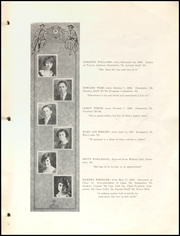 Page 17, 1925 Edition, Warren High School - Pine Cone Yearbook (Warren, AR) online yearbook collection