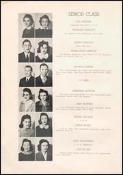 Page 16, 1942 Edition, Warren High School - Pine Cone Yearbook (Warren, AR) online yearbook collection
