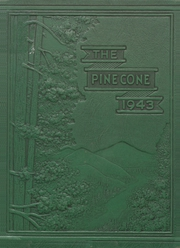 Warren High School - Pine Cone Yearbook (Warren, AR) online yearbook collection, 1943 Edition, Page 1