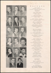 Page 10, 1945 Edition, Warren High School - Pine Cone Yearbook (Warren, AR) online yearbook collection