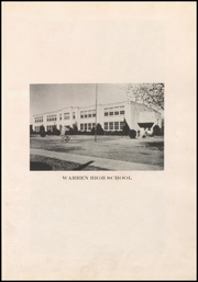 Page 11, 1945 Edition, Warren High School - Pine Cone Yearbook (Warren, AR) online yearbook collection
