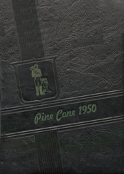 Page 1, 1950 Edition, Warren High School - Pine Cone Yearbook (Warren, AR) online yearbook collection
