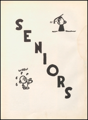 Page 13, 1952 Edition, Warren High School - Pine Cone Yearbook (Warren, AR) online yearbook collection