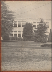 Page 2, 1952 Edition, Warren High School - Pine Cone Yearbook (Warren, AR) online yearbook collection