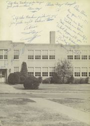 Page 3, 1955 Edition, Warren High School - Pine Cone Yearbook (Warren, AR) online yearbook collection