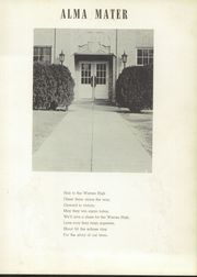 Page 7, 1955 Edition, Warren High School - Pine Cone Yearbook (Warren, AR) online yearbook collection