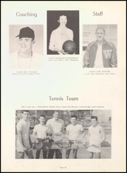 Page 73, 1956 Edition, Warren High School - Pine Cone Yearbook (Warren, AR) online yearbook collection