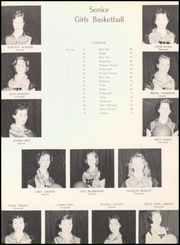 Page 75, 1956 Edition, Warren High School - Pine Cone Yearbook (Warren, AR) online yearbook collection