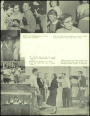 Page 74, 1955 Edition, De Queen High School - Leopard Yearbook (De Queen, AR) online yearbook collection