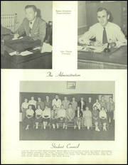 Page 76, 1955 Edition, De Queen High School - Leopard Yearbook (De Queen, AR) online yearbook collection