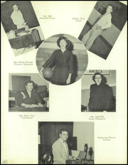 Page 78, 1955 Edition, De Queen High School - Leopard Yearbook (De Queen, AR) online yearbook collection
