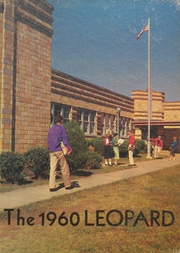 Page 1, 1960 Edition, De Queen High School - Leopard Yearbook (De Queen, AR) online yearbook collection