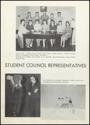 Page 12, 1960 Edition, De Queen High School - Leopard Yearbook (De Queen, AR) online yearbook collection