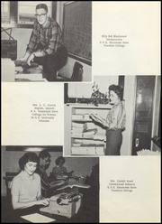 Page 14, 1960 Edition, De Queen High School - Leopard Yearbook (De Queen, AR) online yearbook collection