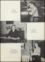 Page 15, 1960 Edition, De Queen High School - Leopard Yearbook (De Queen, AR) online yearbook collection