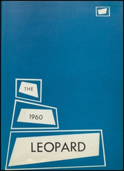 Page 7, 1960 Edition, De Queen High School - Leopard Yearbook (De Queen, AR) online yearbook collection