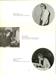 Page 14, 1962 Edition, De Queen High School - Leopard Yearbook (De Queen, AR) online yearbook collection