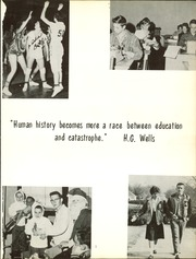 Page 5, 1962 Edition, De Queen High School - Leopard Yearbook (De Queen, AR) online yearbook collection