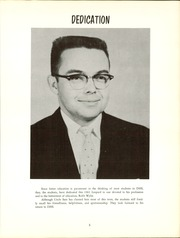 Page 9, 1962 Edition, De Queen High School - Leopard Yearbook (De Queen, AR) online yearbook collection