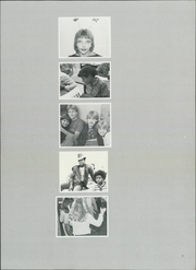 Page 11, 1983 Edition, Camden High School - Conifer Yearbook (Camden, AR) online yearbook collection