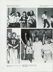 Page 14, 1983 Edition, Camden High School - Conifer Yearbook (Camden, AR) online yearbook collection