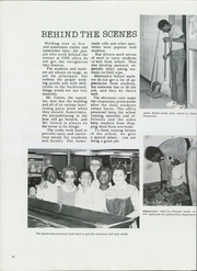 Page 16, 1983 Edition, Camden High School - Conifer Yearbook (Camden, AR) online yearbook collection