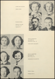 Page 17, 1953 Edition, Lonoke High School - Jackrabbit Yearbook (Lonoke, AR) online yearbook collection