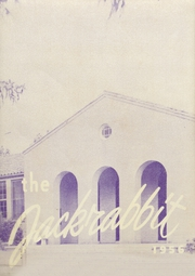 1956 Edition, Lonoke High School - Jackrabbit Yearbook (Lonoke, AR)