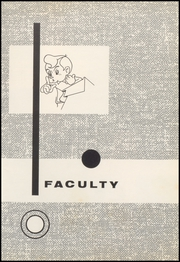 Page 11, 1959 Edition, Lonoke High School - Jackrabbit Yearbook (Lonoke, AR) online yearbook collection