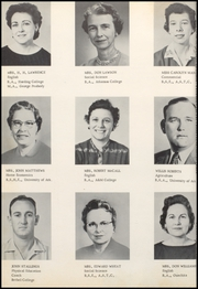 Page 14, 1959 Edition, Lonoke High School - Jackrabbit Yearbook (Lonoke, AR) online yearbook collection