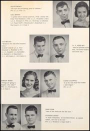 Page 17, 1959 Edition, Lonoke High School - Jackrabbit Yearbook (Lonoke, AR) online yearbook collection