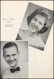 Page 9, 1959 Edition, Lonoke High School - Jackrabbit Yearbook (Lonoke, AR) online yearbook collection
