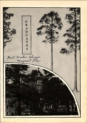 Page 9, 1950 Edition, Mount St Mary Academy - Mercian Yearbook (Little Rock, AR) online yearbook collection