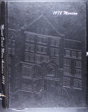 1978 Edition, Mount St Mary Academy - Mercian Yearbook (Little Rock, AR)