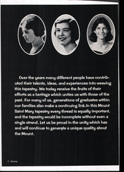 Page 12, 1978 Edition, Mount St Mary Academy - Mercian Yearbook (Little Rock, AR) online yearbook collection