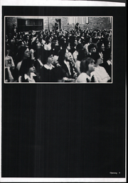 Page 13, 1978 Edition, Mount St Mary Academy - Mercian Yearbook (Little Rock, AR) online yearbook collection