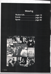 Page 6, 1978 Edition, Mount St Mary Academy - Mercian Yearbook (Little Rock, AR) online yearbook collection