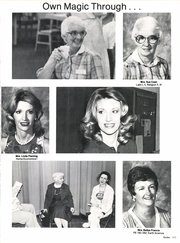 Page 113, 1981 Edition, Mount St Mary Academy - Mercian Yearbook (Little Rock, AR) online yearbook collection