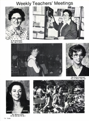 Page 116, 1981 Edition, Mount St Mary Academy - Mercian Yearbook (Little Rock, AR) online yearbook collection
