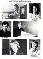 Page 117, 1981 Edition, Mount St Mary Academy - Mercian Yearbook (Little Rock, AR) online yearbook collection