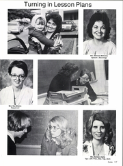 Page 119, 1981 Edition, Mount St Mary Academy - Mercian Yearbook (Little Rock, AR) online yearbook collection