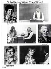 Page 120, 1981 Edition, Mount St Mary Academy - Mercian Yearbook (Little Rock, AR) online yearbook collection