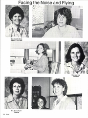 Page 122, 1981 Edition, Mount St Mary Academy - Mercian Yearbook (Little Rock, AR) online yearbook collection