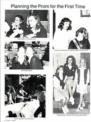 Page 72, 1981 Edition, Mount St Mary Academy - Mercian Yearbook (Little Rock, AR) online yearbook collection
