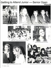 Page 74, 1981 Edition, Mount St Mary Academy - Mercian Yearbook (Little Rock, AR) online yearbook collection